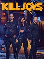 Killjoys- Seriesaddict